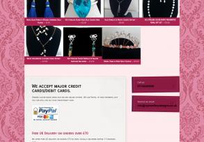 CY Jewellery Designs