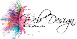 Web Design By Lucy Webster
