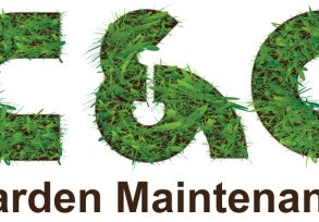 C&C Garden Maintenance Logo